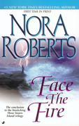 Face the Fire: Three Sisters Island Trilogy #3