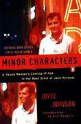 Minor Characters: A Beat Memoir