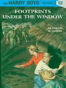 Hardy Boys 12: Footprints Under the Window: Footprints Under the Window