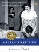 Miriam's Kitchen: A Memoir