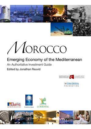 Morocco: Emerging Economy of the Mediterranean
