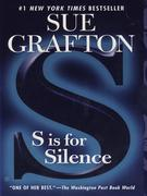 S is for Silence: A Kinsey Millhone Novel