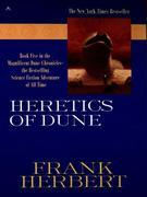 Frank Herbert - Heretics of Dune