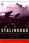 Stalingrad: The Fateful Siege: 1942-1943