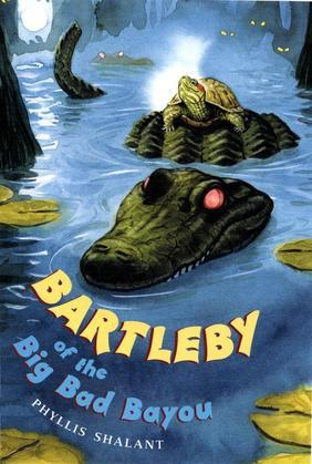 Bartleby of the Big Bad Bayou