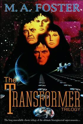 The Transformer Trilogy