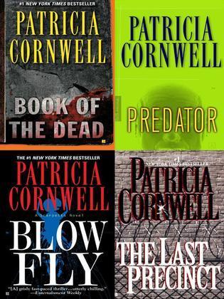 Four Scarpetta Novels