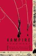 Vampire Taxonomy