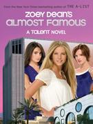 Almost Famous, A Talent novel