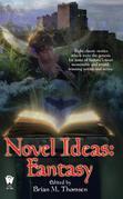 Novel Ideas-Fantasy