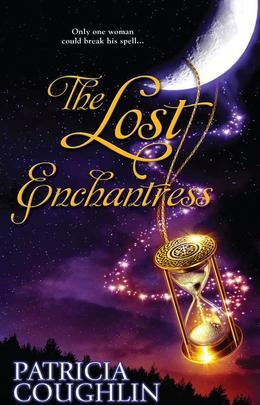 The Lost Enchantress