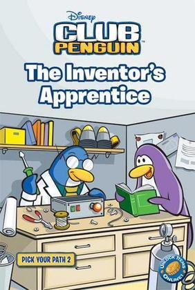 The Inventor's Apprentice 2