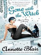 Annette Blair - Gone with the Witch