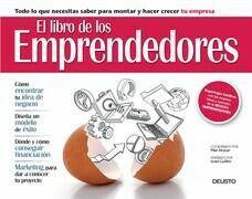 El libro de los emprendedores