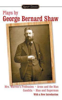 Plays by George Bernard Shaw