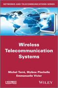 Wireless Telecommunication Systems
