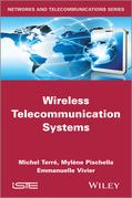 Wireless Telecommunication Systems
