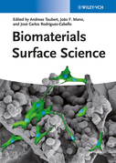 Biomaterials Surface Science