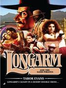 Longarm 374: Longarm and the Sand Pirates