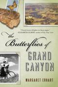 The Butterflies of Grand Canyon: A Novel