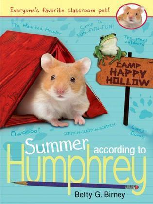 Summer According to Humphrey
