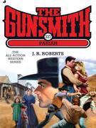 The Gunsmith 337: Pariah