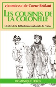 Les Cousines de la Colonelle