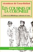 Les Cousines de la Colonelle
