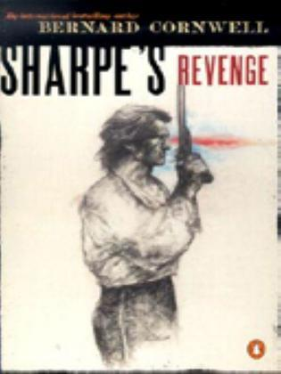 Sharpe's Revenge
