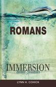 Immersion Bible Studies   Romans