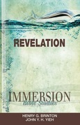 Immersion Bible Studies: Revelation