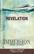 Immersion Bible Studies   Revelation