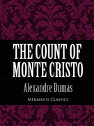 The Count of Monte Cristo (Mermaids Classics)