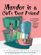 Murder is a Girl's Best Friend