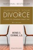 Surviving Your Divorce 5th Edition