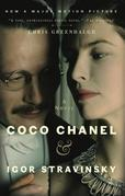 Coco Chanel &amp; Igor Stravinsky