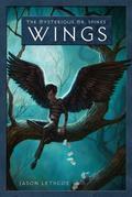 Wings #1