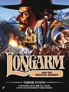 Longarm 308: Longarm and the Montana Madmen