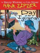 The Day of the Iguana #3