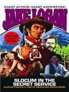 Slocum Giant 2004: Slocum in the Secret Service