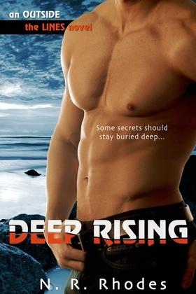 Deep Rising (An Outside the Lines Novel)