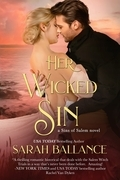 Sarah Ballance - Her Wicked Sin