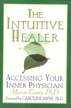 The Intuitive Healer