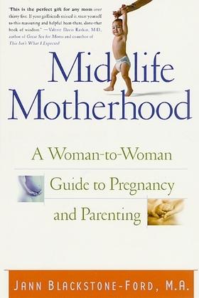 Midlife Motherhood