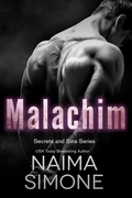 Secrets and Sins:  Malachim (A Secrets and Sins Novel)