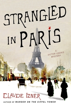 Strangled in Paris