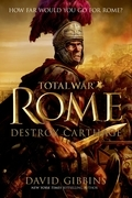 Total War Rome: Destroy Carthage
