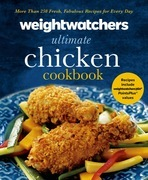 Weight Watchers Ultimate Chicken Cookbook