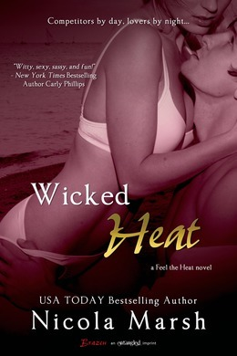 Wicked Heat (A Feel the Heat novel)