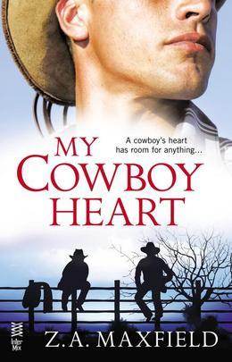 My Cowboy Heart: (Intermix)
